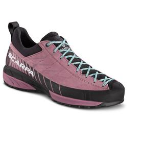 Scarpa Mescalito Shoes Women malva/aqua